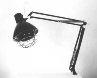 Item Heat Lamp Infrared Drying Lamp On Lighting Specialties