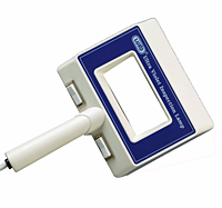 Luxo 16401 - Hand Held UV Inspection Magnifier