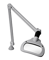 Luxo Wave+ LED Magnifier