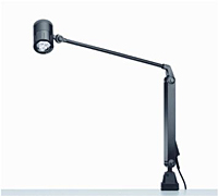 Waldmann LED003 - Articulated Arm