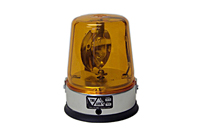 MV2-IND Rotating Beacon Light