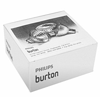 Burton Replacement lamps