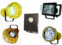 Fostoria - Replacement Dock Light Heads