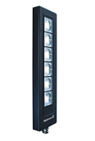 Waldmann Flat LED