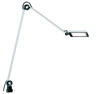 Para Double Arm Square Head