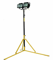 Fostoria - 1000W Tripod Light