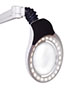 EPIC LED Magnifier - Rear View