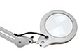 LFM LED Magnifier - Top View
